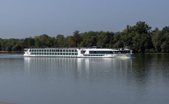cruise ship 348x215 - Fascinating Rivers For Cruise Enthusiasts